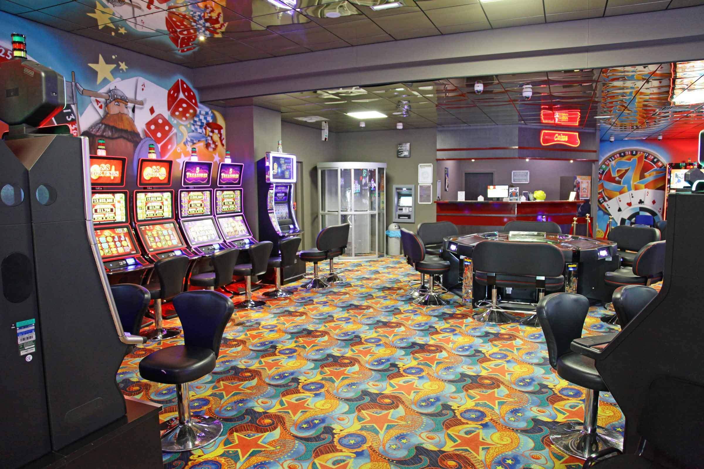casino fort-mahon plage reveillon
