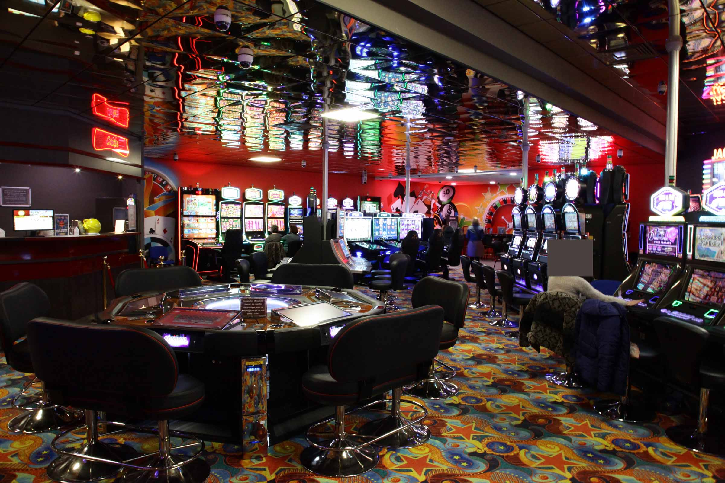 machines a sous gratuits casino de fort mahon